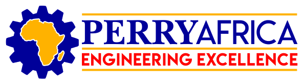 Perry Africa Logo