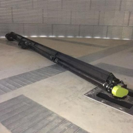 Industrial Sweep Auger